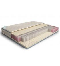 Матрас 110х190 микропакет латекс memory foam