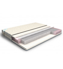 Матрас 110х195 микропакет латекс