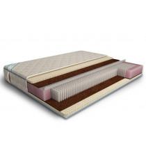 Матрас 110х190 микропакет мидл латекс memory foam