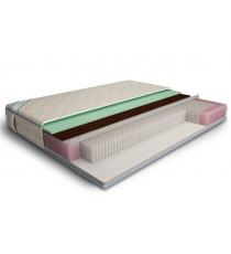Матрас 110х190 микропакет струтто aloe