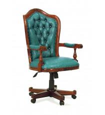 Кресло кожаное PAC 23