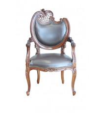Кресло кожаное PAC 53 R