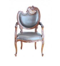 Кресло кожаное PAC 53 L