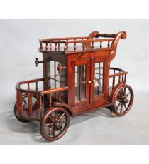 BYW 118 Сервировочный стол-карета