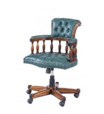Кресло кожаное PAC 13