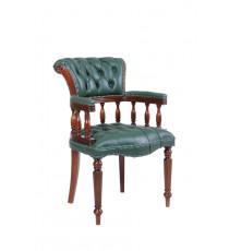 Кресло кожаное PAC 131