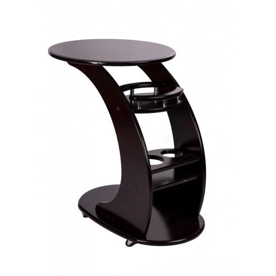 """Придиванный столик МИ """"Люкс"""", Венге"""