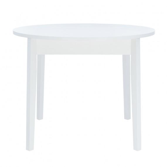 Стол Leset Говард 1P (Белый 9003)