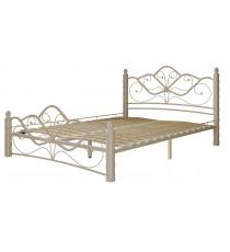 Кровать Венера 1 Белый - белый 160