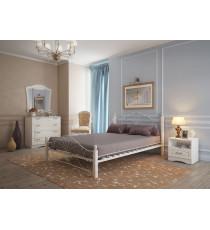 Кровать Фортуна 1 ББ 160