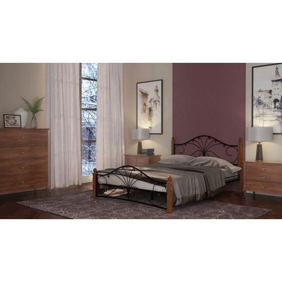 Кровать Фортуна 1 ЧМ 120