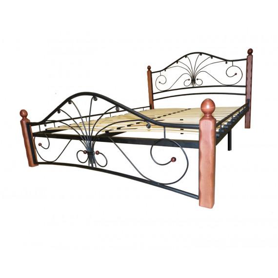 Кровать Фортуна 1 ЧМ 140