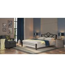 Кровать Венера 4 Лайт ЧШ 140