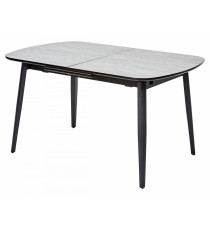 Стол PASADENA HY-08 светло-серый, меламин