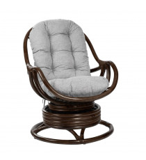 Кресло-качалка KARA с подушкой