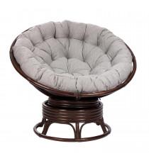 Кресло-качалка PAPASUN SWIVEL ROCKER c подушкой
