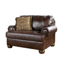 Кресло для отдыха Axiom 4200023 Коричневый