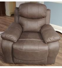 Кресло реклайнер MK-4708-BRF Кофе