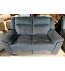 Кресло реклайнер MK-4729-HAR Серый