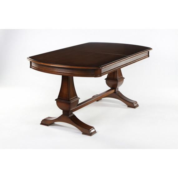 Стол Е01 MK-1762-DN Темный орех