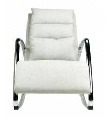 Кресло качалка MK-5509-BG Бежевый