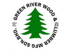 Green River Wood