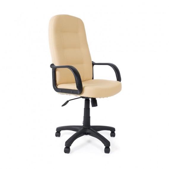 Кресло DEVON офисное бежевое