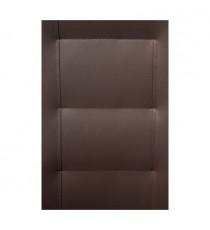 Кресло DEVON офисное коричневое