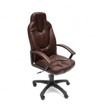 Кресло NEO2 офисное коричневое