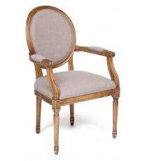 Кресло Secret De Maison  и спинкой «Медальон» (Medalion) CB2245 (Груша)