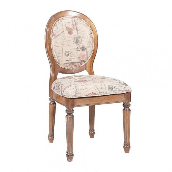 Стул Secret De Maison Parisa (mod. PA-SC) (Antique pine (античная сосна)