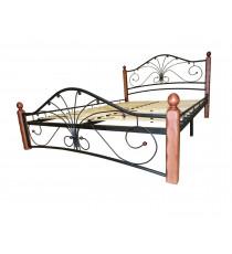 Кровать Фортуна 1 ЧМ 160