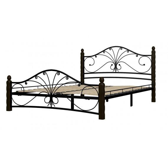 Кровать Фортуна 2 ЧЧ 160