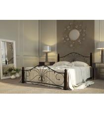 Кровать Фортуна 1 ЧШ 120