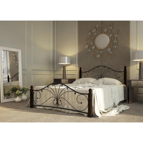 Кровать Фортуна 1 ЧШ 160