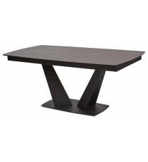 Стол ACUTO 180 Spanish Ceramic TL-59+Black
