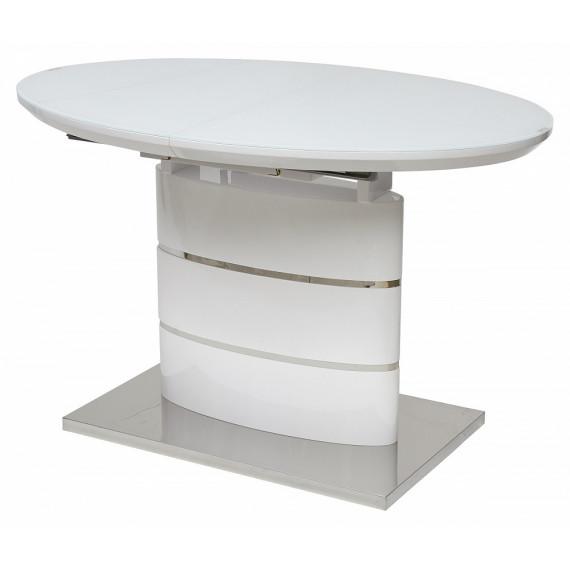 Стол KADET 120 WHITE