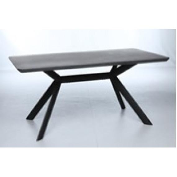 Стол POND 160 DARK