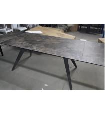 Стол ACERRA 160 Italian Ceramic KL-19+Grey 1