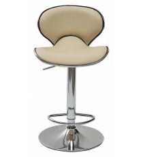 Барный стул DALLAS Cream C-105 кремовый