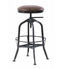 Барный стул DENVER Vintage Mocha C-131 винтажный мокко
