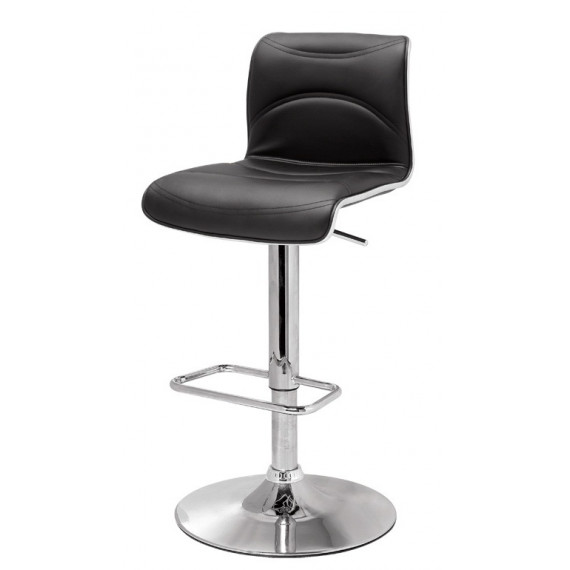 Барный стул SWIFT Black C-101 черный