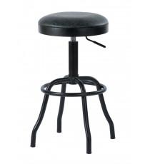 Барный стул DACOTA Vintage Black C-135 винтажный черный