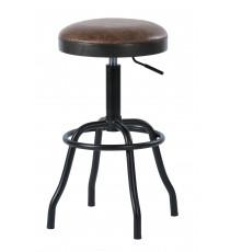 Барный стул DACOTA Vintage Mocha C-131 винтажный мокко