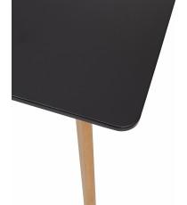 Стол ABELE 120 BLACK